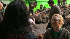 Behind the scenes The Hobbit