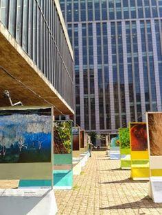 Nossas cidades invisíveis são feitas de pessoas e momentos ~ ARQUITETANDO IDEIAS