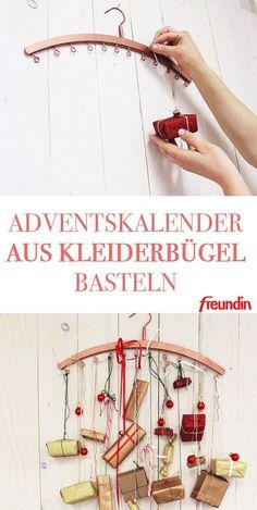 Blog Sites, Xmas, Christmas, Clothes Hanger, Decor, Au Pair, Diy Weihnachten, Diy Projects, Winter