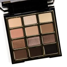 Milani Soft Sultry Eyeshadow Palette for oz. is the newest in the brands palette lineup. This palette includes smokier taupe and Make Up Palette, Eye Palette, Drugstore Eyeshadow Palette, Eyeshadow Makeup, Eyeshadow Pallettes, Makeup Brands, Best Makeup Products, Pure Products, Beauty Products