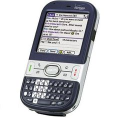 The Palm Centro 690 cell phone is a classic. For those looking for a nice entry level smartphone with lots of features, you can't go wrong with this :) $48.99