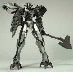 [FULL DETAILED REVIEW] HG IBO 1/144 GRAZE EIN IRON-BLOODED COATING Ver. Many Big Size Images http://www.gunjap.net/site/?p=314866