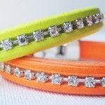 Pulseiras Shine / Shine Bracelets