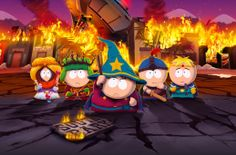 South Park: The Stick of Truth is shocking, funny, and a wonderfully crafted South Park game but a mediocre RPG title