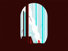 Forest Campfire by Shawn Golden on Dribbble