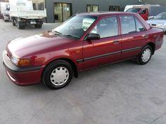 1995 Mazda 323 1995 Mazda 323 just 240 $ now