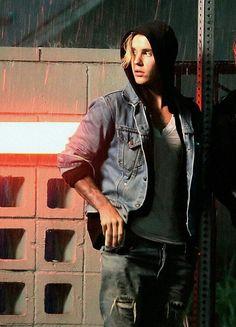 JB ad JM: Justin Bieber as Jason McCann
