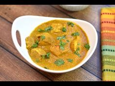 No-Cream Skinny Chicken Tikka Masala in Instant Pot – Garam Masala Kitchen