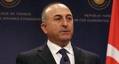 En un nuevo desplante, el ministro de Turquía Mevlut Cavusoglu renunció este viernes a participar en la Conferencia de Seguridad de Múnich para no coincidir con la delegación israelí.