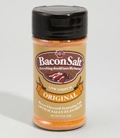 I love bacon, but this stuff is awful! Want to add the flavor of bacon to something? ADD BACON!