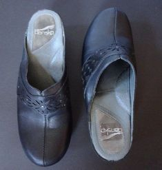 Comfort Shoes Dansko Brandi Womens Sz 37/ 6.5-7 Us Pink Plaid Lace Up Casual Comfort Shoes Euc Making Things Convenient For Customers