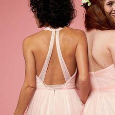 New Weddington Way collection Launching 11/1. 💗  #Regram via @weddingtonway Amazing Adventures, Blush Weddings, Fun Adventure, Product Launch, Persephone, Face, Collection, Instagram, Dresses