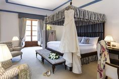 Waiting for this special moment in the Royal Suite #GranHotelSonNet #Mallorca