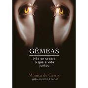 Livros Espíritas - Mônica de Castro
