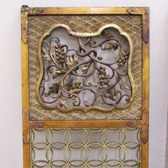 CHINESE ANTIQUE DOORS   set antique matching chinese carved wood door panels set antique ...