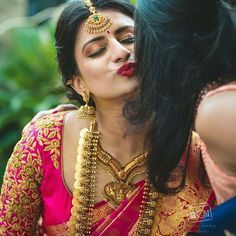 That Kaasu Maalai! It's just wowza! ❤ PC Minchu Studio @minchustudio View more such pictures at Shopzters.com #indianbride #indiangroom #indiancouple #indianwedding #indianweddingblog #indianweddingdecor #southindianbride #southindianwedding #weddingdecor #weddingwebsite #couple #photoshoot #preweddingshoot #coupleshoot #love #weddingtheme #weddinginspiration #insta #instagram #instalove #instadaily #shopzters