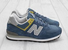 New Balance US574 Made In U.S.A. Boston 2012