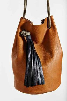 Eleven Thirty Christie Bucket Bag - Urban Outfitters