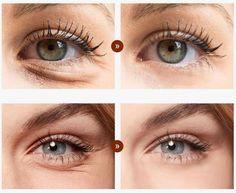 Magic Eye Cream - Sunailoom Beauty Care, Beauty Hacks, Makeup Tips, Beauty Makeup, Droopy Eyelids, Classy Makeup, Under Eye Bags, Face Wrinkles, Eye Wrinkle