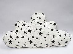 Noe & Zoe Cloud Pillow