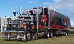 Custom Peterbilt Show Trucks Big Rig Trucks, Show Trucks, Mack Trucks, Old Trucks, Pickup Trucks, Dually Trucks, Custom Peterbilt, Peterbilt 359, Peterbilt Trucks