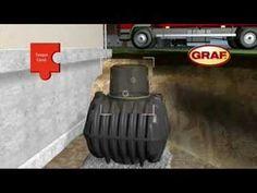 Vídeo instalación reciclado aguas pluviales