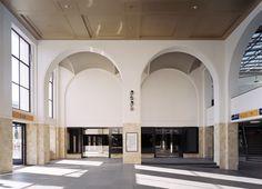 Gallery - Station Hameln / Scheidt Kasprusch Archiekten - 2