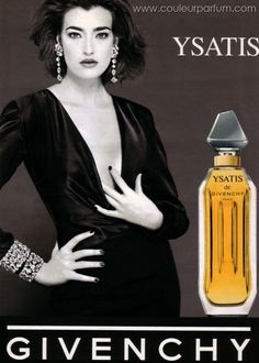 Ysatis Givenchy