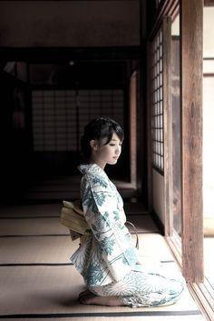 Kimono Addict : Photo