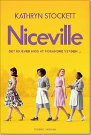 so apparently The Help in German(?) is called Niceville. Hilarious….