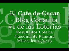 Resultados Loteria nacional de Panama miercoles 15/2/15, Ver detalles completo en: http://wwwelcafedeoscar.blogspot.com/2015/02/resultados-loteria-nacional-de-panama-miercoles-10-2-15.html