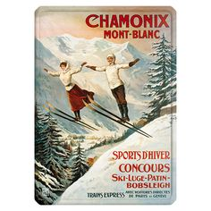 french vintage ads