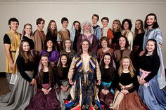 Xtreme Theatre's production of Joseph and the Amazing Technicolor Dreamcoat will be coming to the ACT in Maple Ridge.