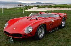 Ferrari 250 TRI61 '1961