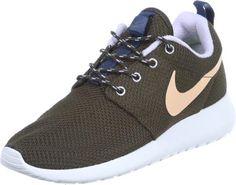 Nike Roshe Run W dark loden/olive