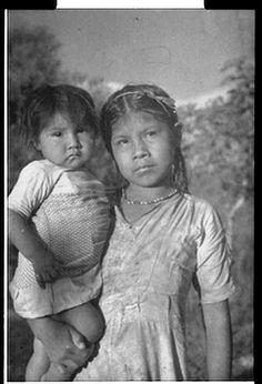 Ofaié native americans