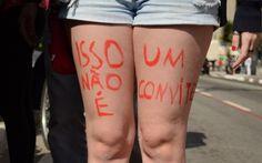 O estudo constatou como a violência contra a mulher ainda é tolerada no Brasil. Isso porque 65,1% dos entrevistados considera que as mulheres que usam roupas curtas merecem ser estupradas