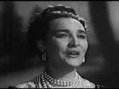 Ольга Воронец Милая мама - YouTube