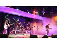 Platform Six - Live Music Management check out the new video for this great party band available for around £950