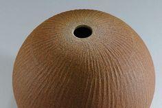 Peter Biddulph Spherical Vase 3