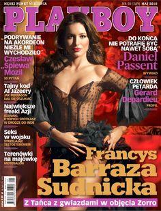 Playboy Poland - May 2010