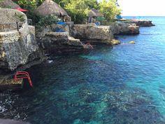 The Rockhouse, Negril, Jamaica Plan the perfect #Jamaican #Getaway at #LunaSeaInn www.lunaseainn.com