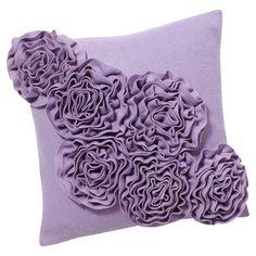 Fab Felt Pillow Cover   PBteen