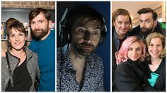 David Tennant Weekly News Update: Monday 14th - Sunday 20th November       Catch up with any of our updates about David Tennant's projects and appearances with this weekly post. Simply click the link to read the...