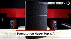 Soundsation Hyper Top 12A - Recensione Ita