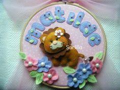 Commissioni: fiocco nascita per Matilde.. ♥