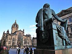 Catedral de St Giles Edimburgo