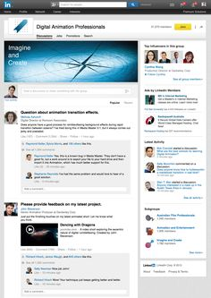 LinkedIn redesigned group pages. How does that change your sales process?