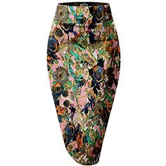 4c84a04497 Womens Pencil Skirt for Office Wear KSK43584 10578 Royal S Office Skirt,  Spice Things Up