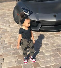 65 Super Ideas For Cute Baby Girl Black Future Daughter Cute Mixed Babies, Cute Black Babies, Black Baby Girls, Cute Babies, Outfits Niños, Baby Outfits, Toddler Outfits, Kids Outfits, Cute Kids Fashion